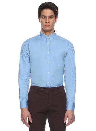 Ami Gömlek Mavi
